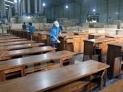 Inyectan 30 millones de dólares en empresa vietnamita de muebles