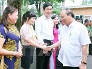 Mejorar vida en Altiplanicie Occidental: política consecuente de Vietnam
