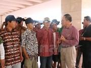 Indonesia autoriza repatriación de 28 pescadores vietnamitas