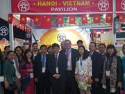 Vietnam participa en mayor Feria comercial de Sudáfrica SAITEX 2016
