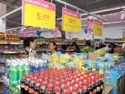 Ciudad Ho Chi Minh registra una expansión económica de 7,47 por ciento