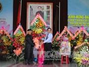 Secta budista de Hoa Hao cumple 77 años