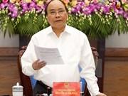 Premier vietnamita aprueba a miembros del Comité de Reforma administrativa