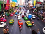 Pronostican mejoría de economía tailandesa en segundo semestre