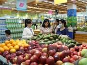 Índice de precios aumenta por sexto mes consecutivo en Hanoi