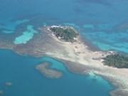 Indonesia manda patrullero a zona lindada con Australia