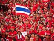 Reclaman en Tailandia investigación por cierre de centros de supervisión de referend