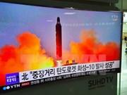 Vietnam apoya diálogo para solucionar asunto nuclear en península coreana