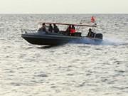 Malasia: 24 desaparecidos en un naufragio