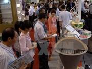 Inauguran en Vietnam feria de tecnologías de cría de camarón
