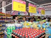 Índice de precios de Vietnam aumenta 1,72 por ciento en primer semestre