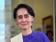 Tailandia y Myanmar estrechan colaboración bilateral