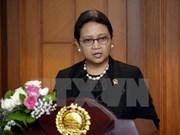 Indonesia prohíbe llegada de barcos nacionales a Filipinas
