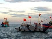 Prolongan programa de asistencia a los afectados por muerte masiva de mariscos