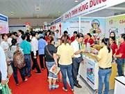 Abrirán en Ciudad Ho Chi Minh exposición de bebidas y alimentos