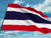 Tailandia optimista sobre ganar un escaño no permanente en Consejo de Seguridad