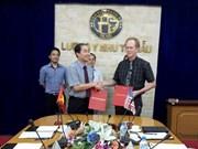 Cooperación médica entre hospitales de Vietnam y Estados Unidos