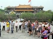 Más de 4,7 millones de turistas extranjeros visitan Vietnam en primer semestre