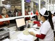 El 77 por ciento de población vietnamita tiene seguro médico