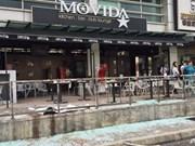 Malasia: Atentado con granada dejó ocho lesionados