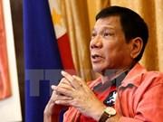 Nuevo presidente de Filipinas ante grandes desafíos