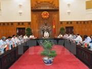 Vietnam requiere planes específicos para actividades de APEC 2017
