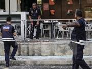 Malasia: Ejército y policía cooperan para controlar influencia de EI