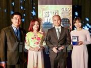 Viettel gana oro en premios mundiales de informática en su primera participación