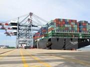 Exportaciones de Vietnam continúan tendencia alcista