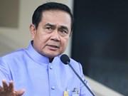 Confirma Tribunal Constitucional de Tailandia la legalidad de Ley de Referendo