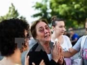 Vietnam condena ataque terrorista en Turquía