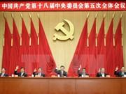 Felicitaciones al Partido Comunista de China por aniversario de fundación