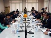 Vietnam y Camboya incrementan cooperación legislativa