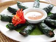 Promueven gastronomía vietnamita en India