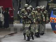Vietnam envía condolencias a Bangladesh por ataque terrorista