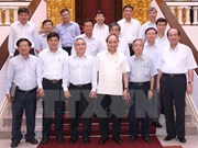 Premier urge a Kon Tum a impulsar el desarrollo forestal