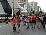Estado malasio de Johor promueve turismo en Ciudad Ho Chi Minh