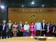 Autorizan a banco vietnamita BIDV a abrir sucursal en Myanmar