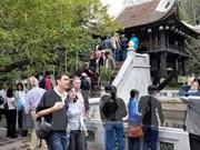 Honrarán a empresas vietnamitas destacadas en turismo