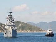 Aprueban regulaciones sobre puerto estratégico Cam Ranh
