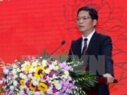 Empresas vietnamitas buscan entrada al mercado estadounidense