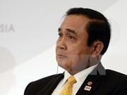 Tailandia establece centros para mantener orden en vísperas del referendo