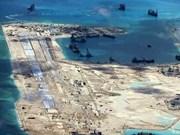 Vietnam rechaza plan chino de realizar ejercicio en el Mar del Este