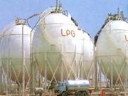 Tailandia suspenderá importación de gas licuado de petróleo