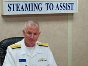 EE.UU. ayudará a países sudesteasiáticos en lucha contra rebeldes extremistas