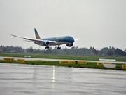 Grupo aéreo japonés ANA se convierte en socio estratégico de Vietnam Airlines