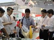 Inauguran exposición de ingeniería de precisión Vietnam 2016