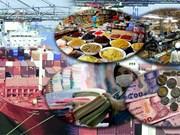 Tailandia: Exportaciones en primeros cinco meses se reducen en 1,9 por ciento