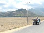EE.UU. añade 500 mil dólares de ayuda a zonas afectadas por sequía en Vietnam
