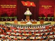 Prosigue Comité Central de PCV segunda jornada de tercer pleno